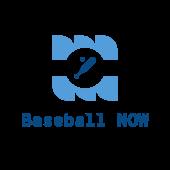 Baseball Now News Logo Blue
