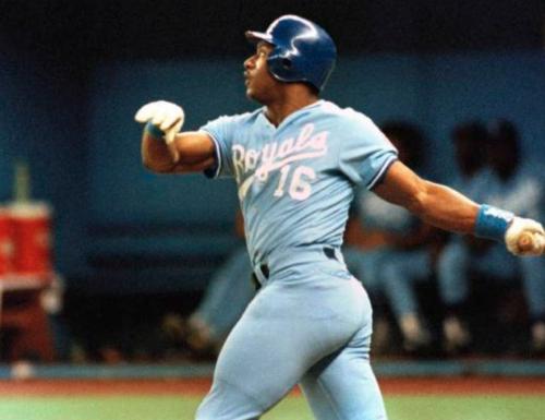 Bo Jackson, On This Day 1993
